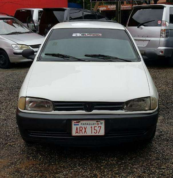 VW Saveiro 1998