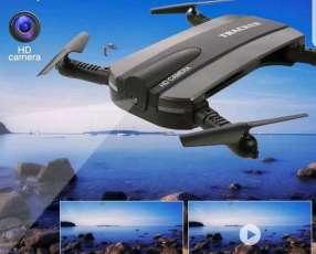 Drone con cámara HD