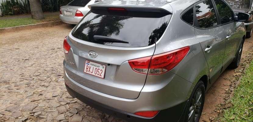 Hyundai Tucson - 4
