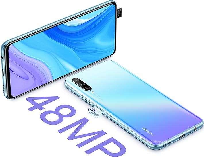 Huawei Y9S 128 gb nuevos en caja - 1