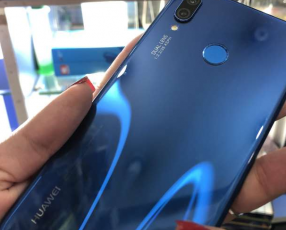 Huawei P20 Lite impecable