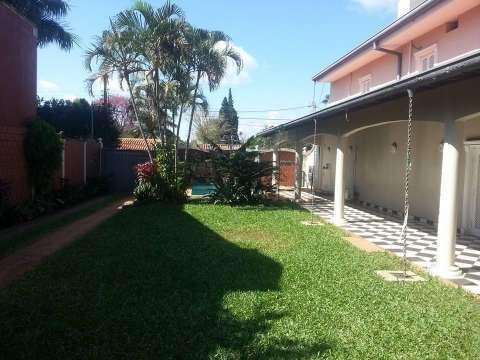 Casa enorme en San Lorenzo - 2