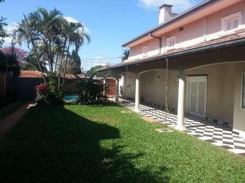 Casa enorme en San Lorenzo - 4