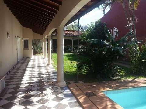 Casa enorme en San Lorenzo - 5