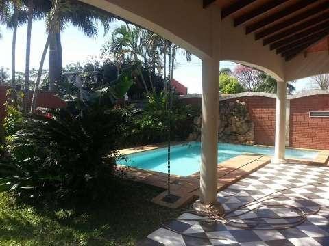 Casa enorme en San Lorenzo - 6