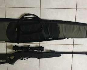 Rifle Aire Comprimido 4.5