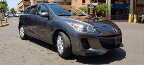 Mazda 3i 2013 - 0