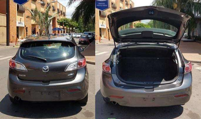 Mazda 3i 2013 - 10