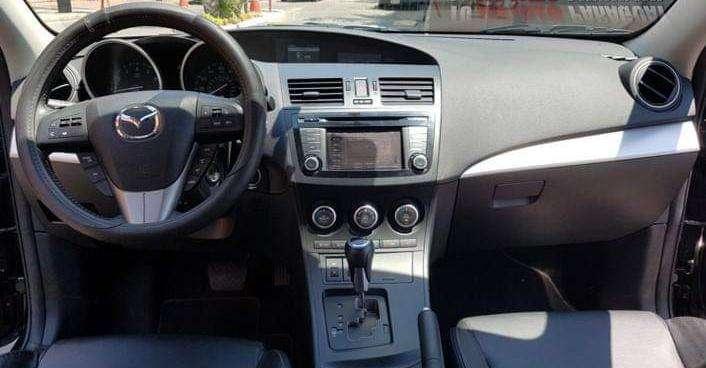 Mazda 3i 2013 - 12