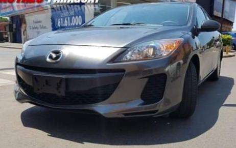 Mazda 3i 2013 - 14