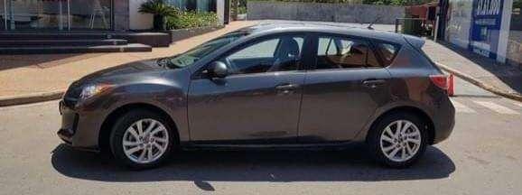 Mazda 3i 2013 - 15
