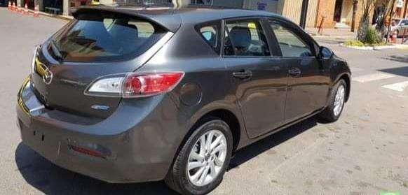 Mazda 3i 2013 - 2