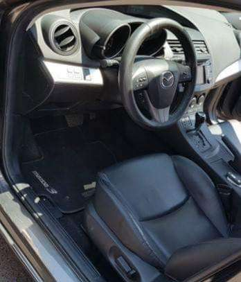 Mazda 3i 2013 - 4