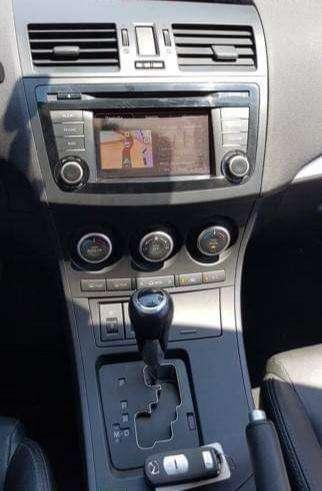 Mazda 3i 2013 - 6