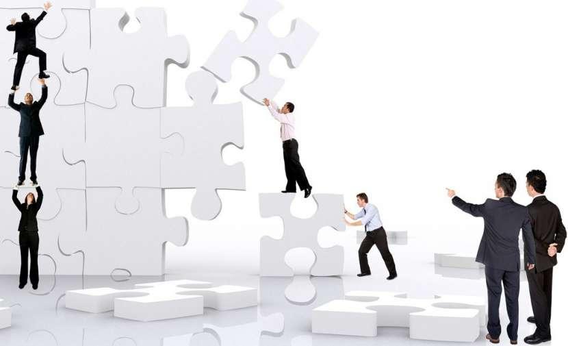 Consultoría para pequeñas y medianas empresas - 1