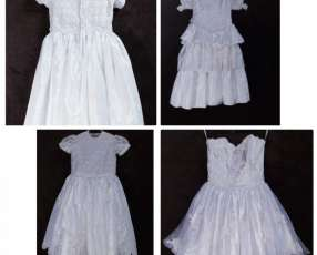Vestidos de bodas quinceaños y fiestas