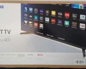 TV LED Samsung de 40 pulgadas 5200 FHD Smart