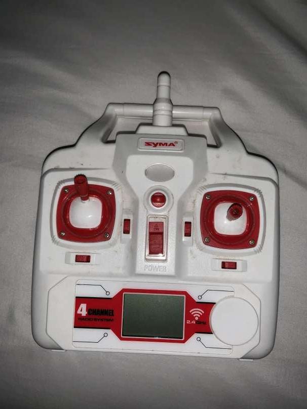 Drone syma x8c - 2