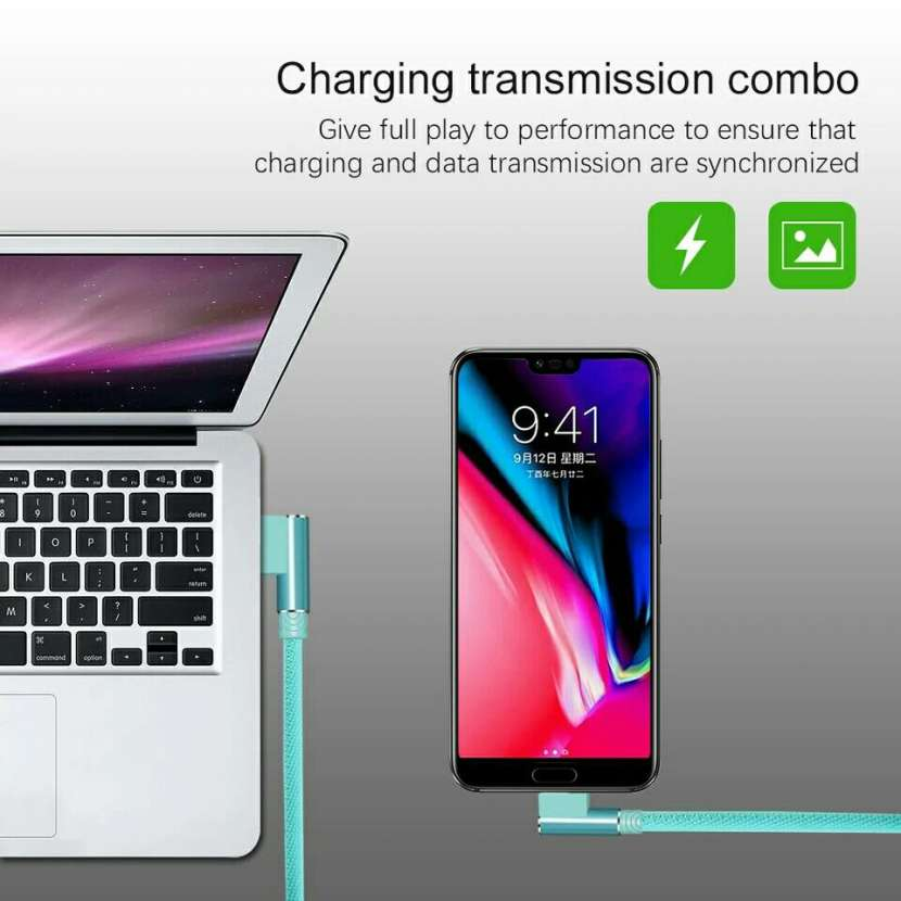 Cable lightning para iPhone - 2