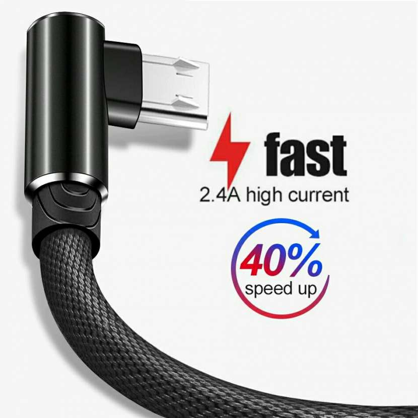 Cable lightning para iPhone - 3