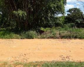 Terrenos zona isla bogado - luque