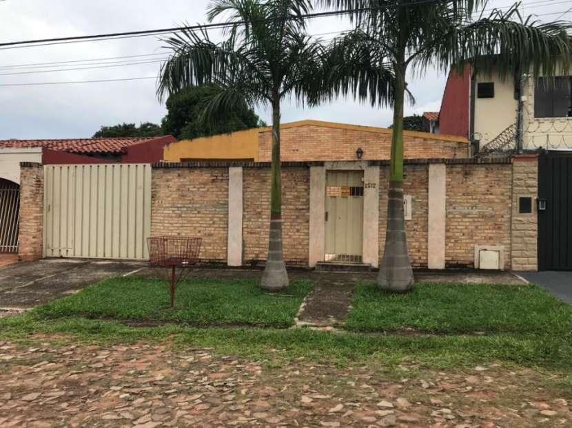 Casa Overa 2572 entre Héroes del 70 y Juez Elíseo Sisa - 1