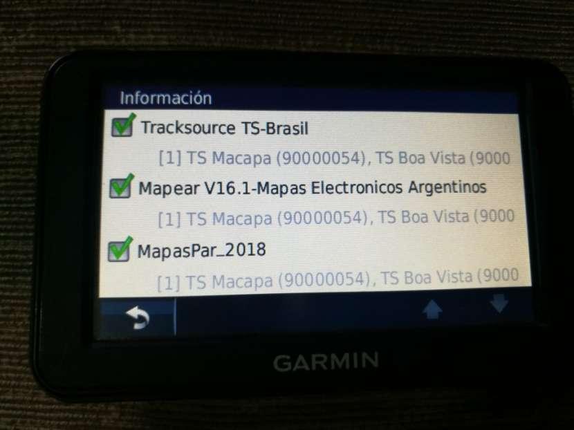 GPS Garmin Nuvi 40 - 2