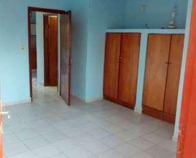 Departamento en Villa Elisa