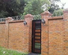 Casa en Areguá