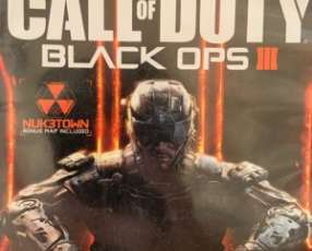 Call of duty black ops 3 para ps4