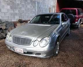Mercedes Benz E270 CDI 2003