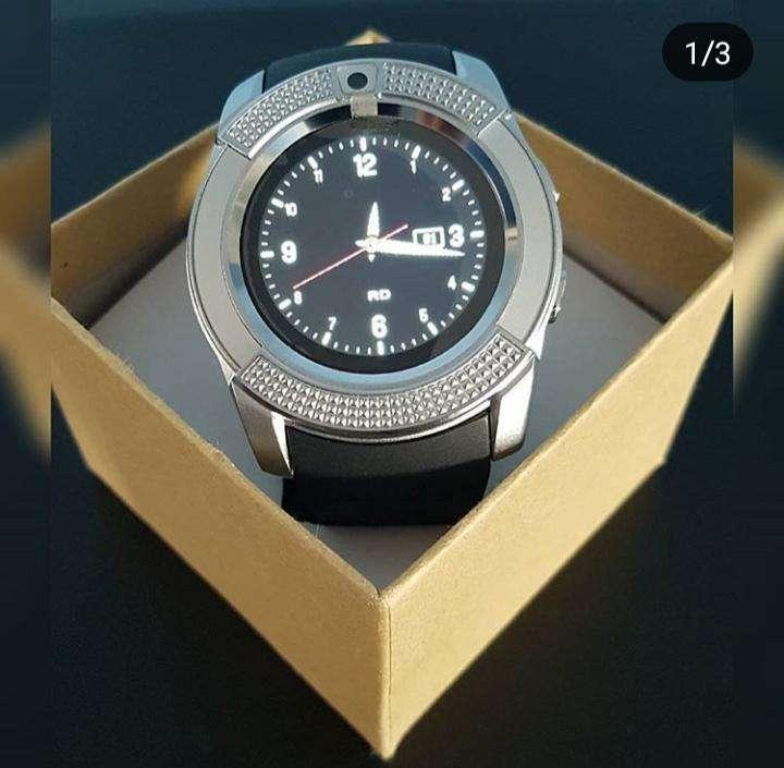 Smart watch - 0