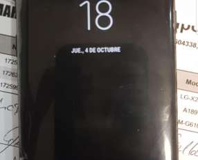 Samsung Galaxy S8 64 gb Color negro