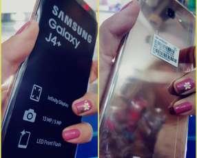 Samsung Galaxy J4 en cuotas