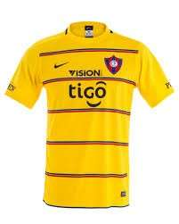 Camiseta Alternativa de Cerro 2015
