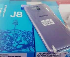Samsung Galaxy J8 en cuotas