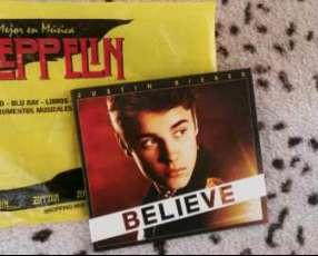 Believe Deluxe Edition de Justin Bieber