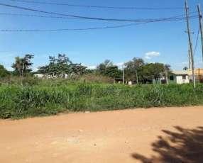 Terrenos a cuotas en Ypané