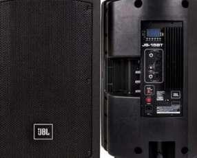 Caja acústica jbl 15 pulgadas