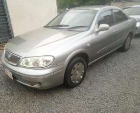 Nissan sylphy 2003