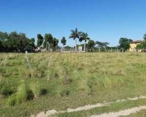 Terreno en Villa Florida