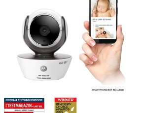 Baby call wifi Motorola