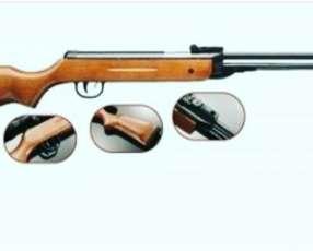 Rifle de aire comprimido 4.5