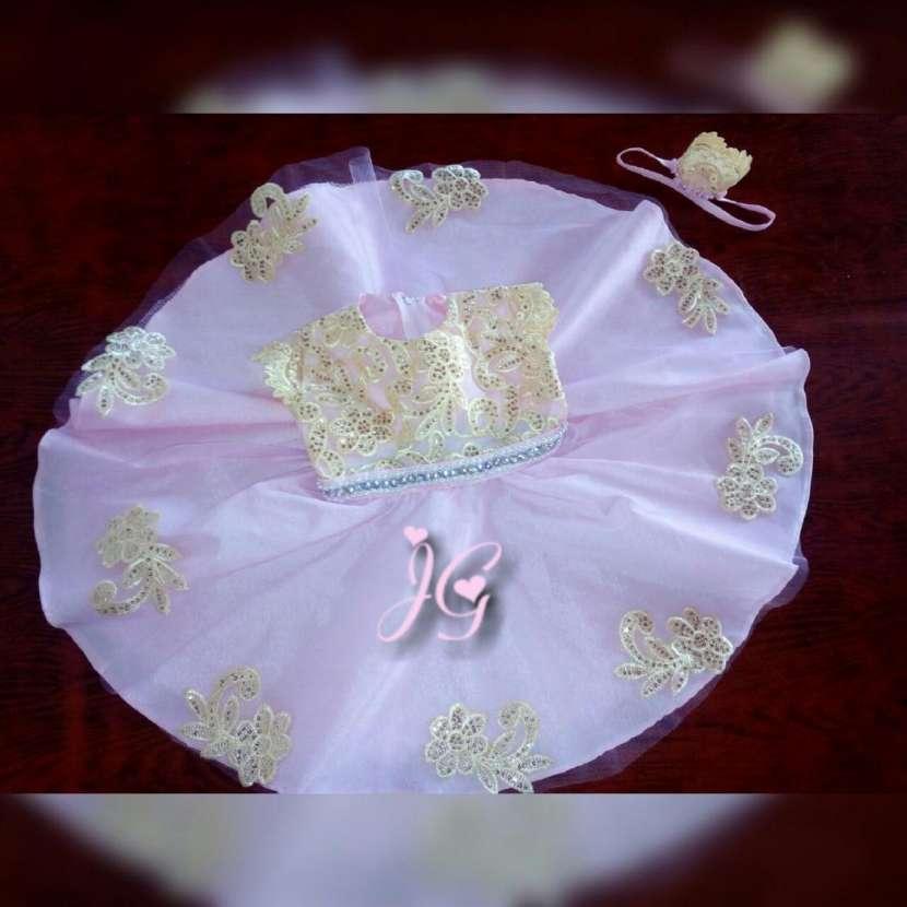 Vestidos elegantes para niñas - 2