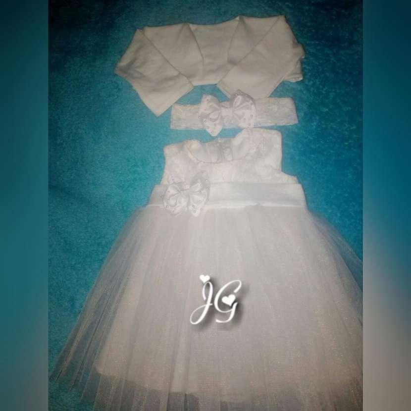 Vestidos elegantes para niñas - 4