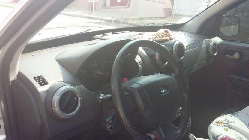 Ford Ecosport FSL 2012 - 1