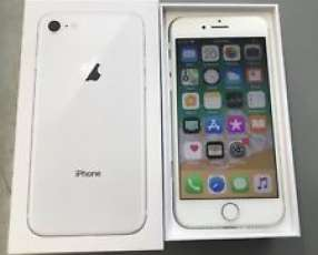 IPhone 8 de 64 gb Silver