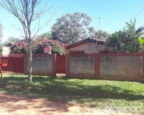 Casa en Luque Villa 8 de Marzo Mora Cué
