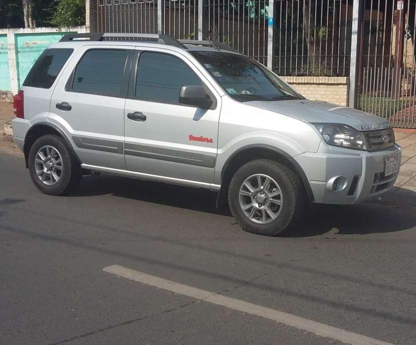 Ford Ecosport FSL 2012 - 3