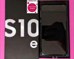 Samsung Galaxy S10 E nuevos en caja